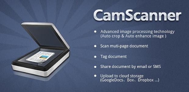 camscanner 2